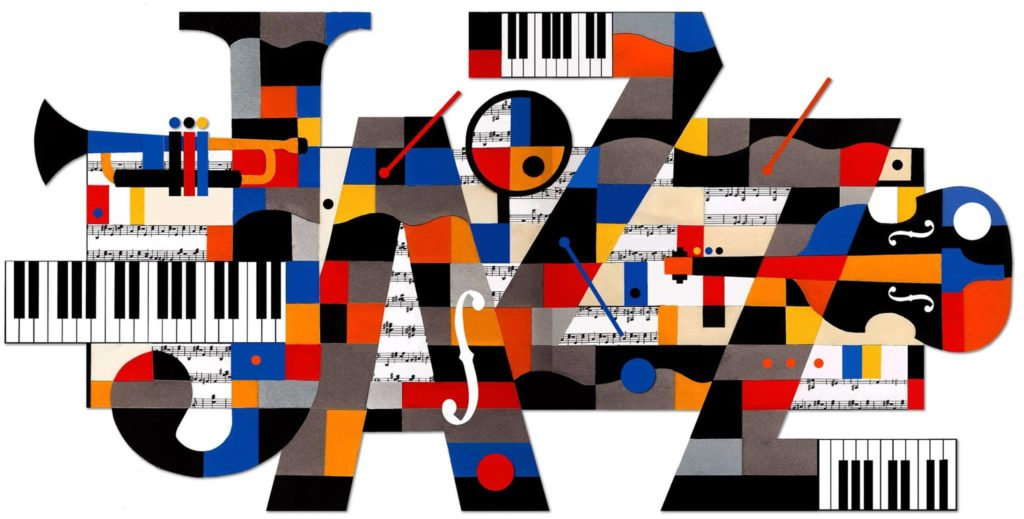 Jazziamo. Jazz under 30 - Jazz in Azzano. 1a edizione