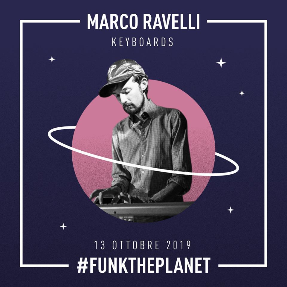 Jazziamo - Funk The Planet